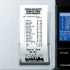 Casio SRS500 Silver Cash Register Till