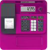 Casio SEG1 Pink Cash Register Till