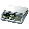 CAS ER Plus 15Kg Flat Plate Weighing Scale