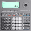 Casio SES100 Silver Cash Register Till