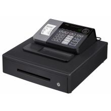 Casio SES10 Black Cash Register Till