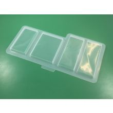 Silicon Keyboard Wetcover To Fit Olivetti 7700