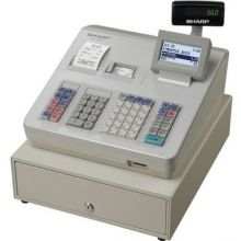 Sharp Cash Register XEA307W White