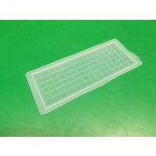Silicon Keyboard Wetcover To Fit Olympia Kassa 362 Tf