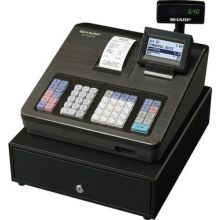 Sharp Cash Register XEA207B Black