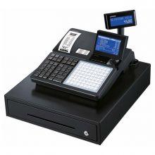 Casio SRC4500 Black Cash Register Till