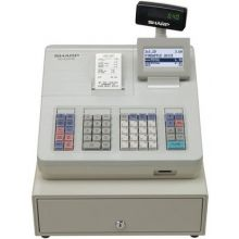 Sharp Cash Register XEA207W White