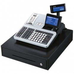 Casio SRS4000 Cash Register Till