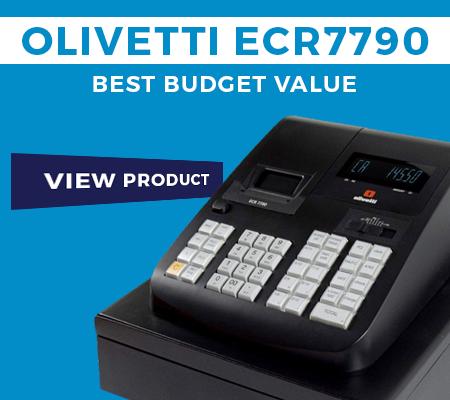 Olivetti ECR7790