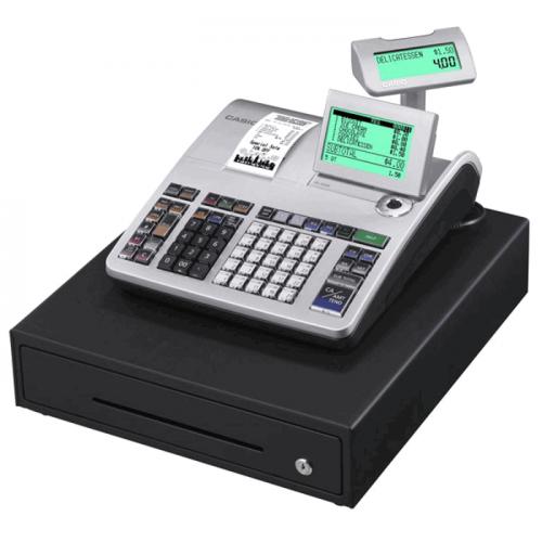 Casio SES400 Cash Register
