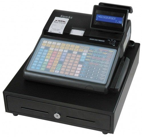 Sam4s Cash Register ER940