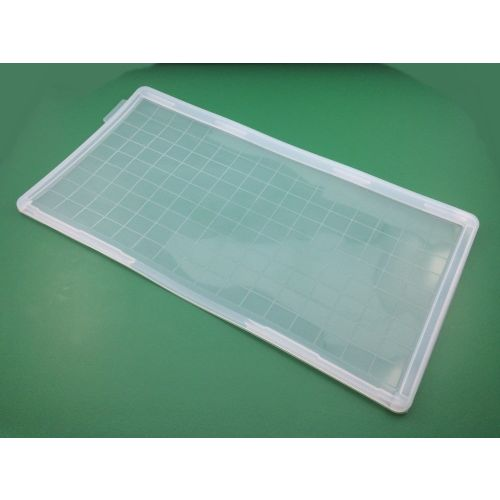 Silicon Keyboard Wetcover To Fit Sharp Up 810