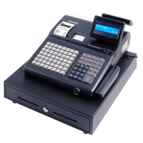 Sam4s Cash Register ER945