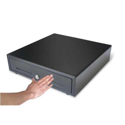 MK-410 Manual Cash Drawer (4 Note / 8 Coin)