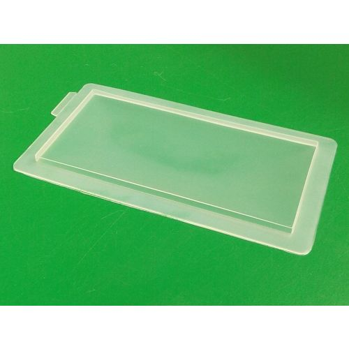 Silicon Keyboard Wetcover To Fit Sam4s Er180us / Er180ul