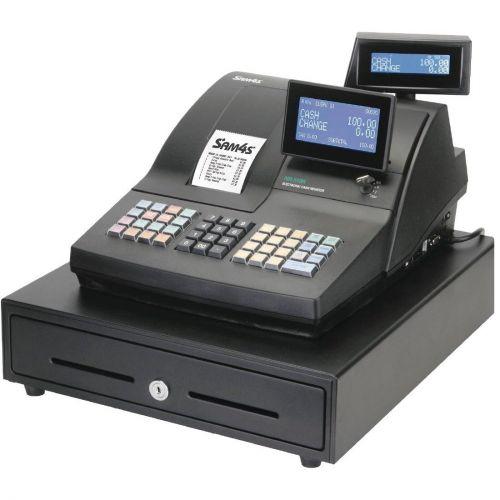 Sam4s NR510RB (510R) Cash Register