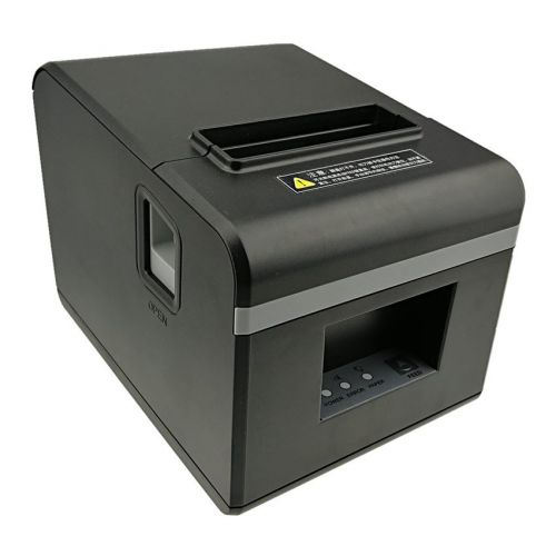80mm Cabled Wide Kitchen Printer