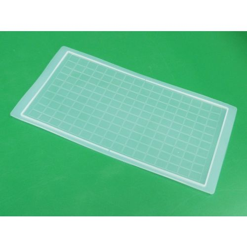 Silicon Keyboard Wetcover To Fit Sam4s 5200