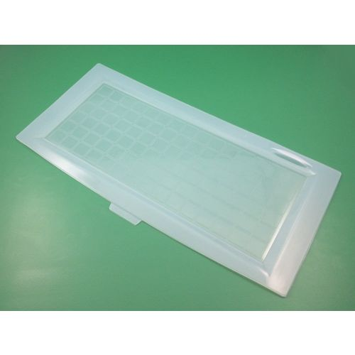 Silicon Keyboard Wetcover To Fit Sam4s Nr-510b (f)